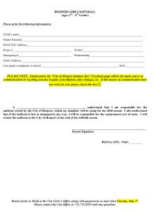 Microsoft Word - Sign Up Form - Softball.docx