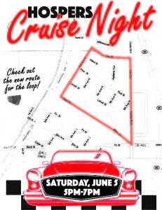 2021 - June Cruise Night