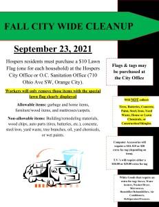 JPG City Wide Clean Up