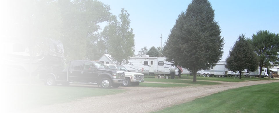 Hospers City Campground
