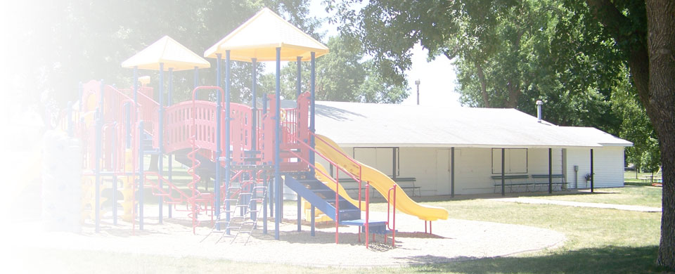 Hospers City Park and Playground