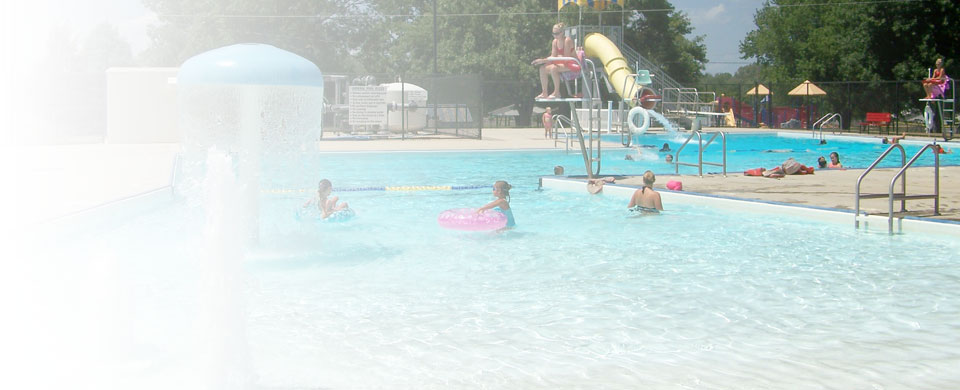 Hospers City Pool and Splash Pad